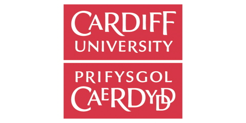Cardiff University color logo