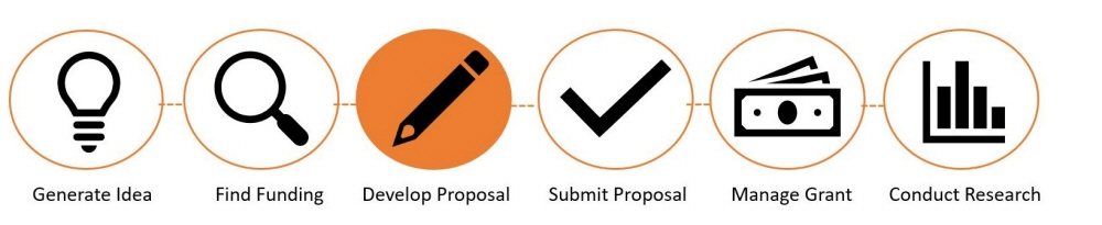 We'll help you get your proposal funded.