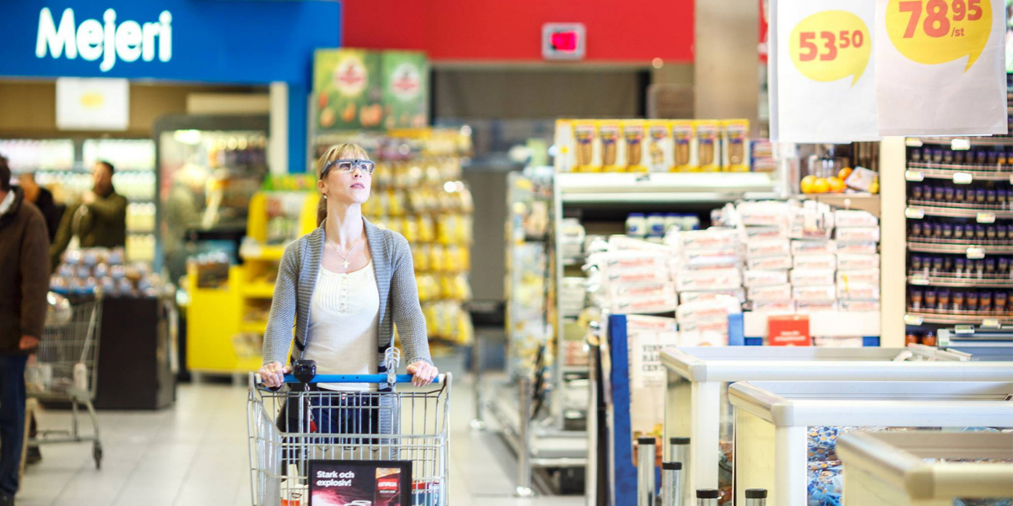 consumer behavior on super shop Consumer behaviour and sustainability - what you need to know despite the array of labelling on shop shelves consumer priorities differ depending on the type.