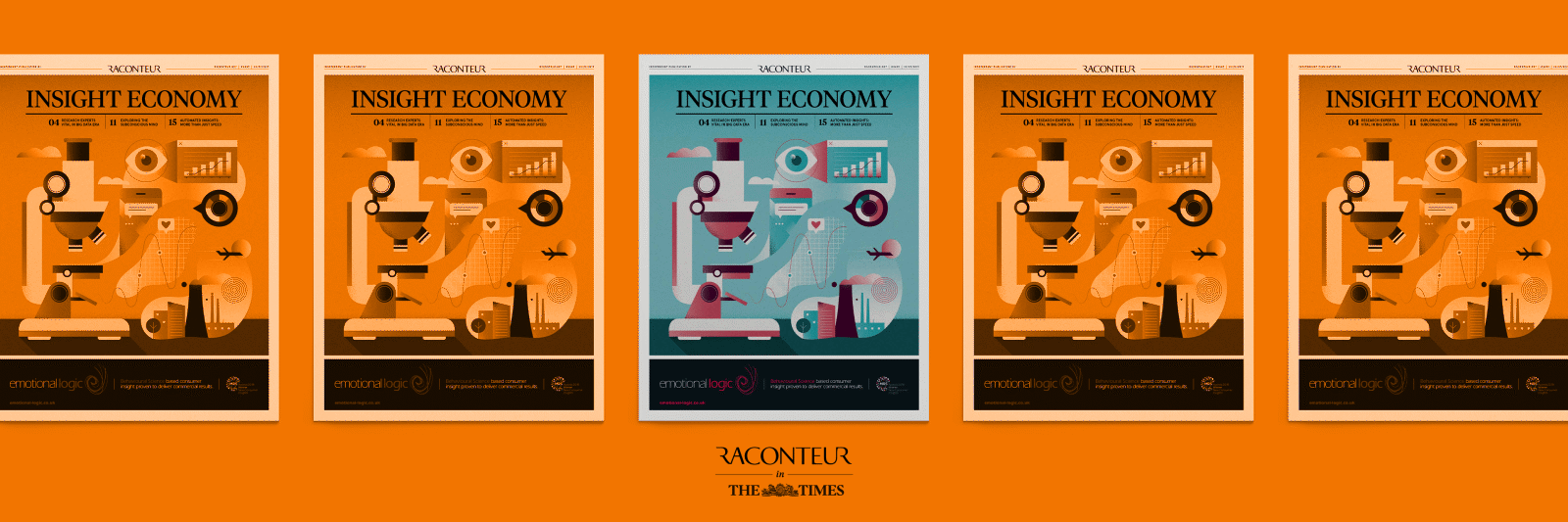 The Insight Economy Report