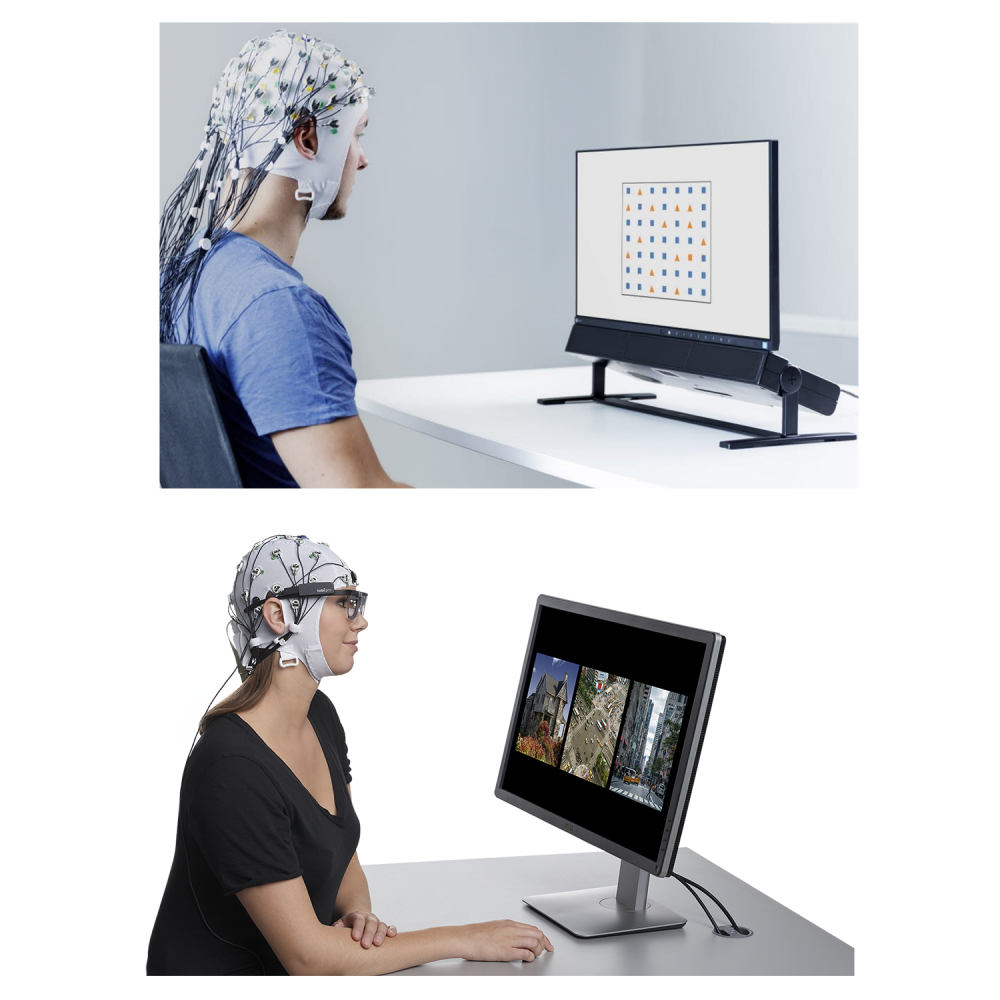 Brain Products - EEG products