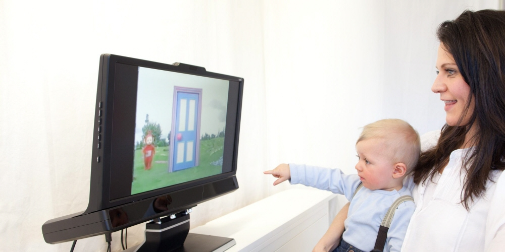 Eye tracking in research on developmental psychology