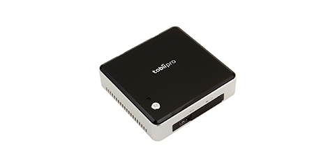 tobiipro external processing unit