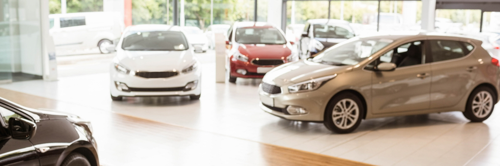 The Secret To An Engaging Car Showroom
