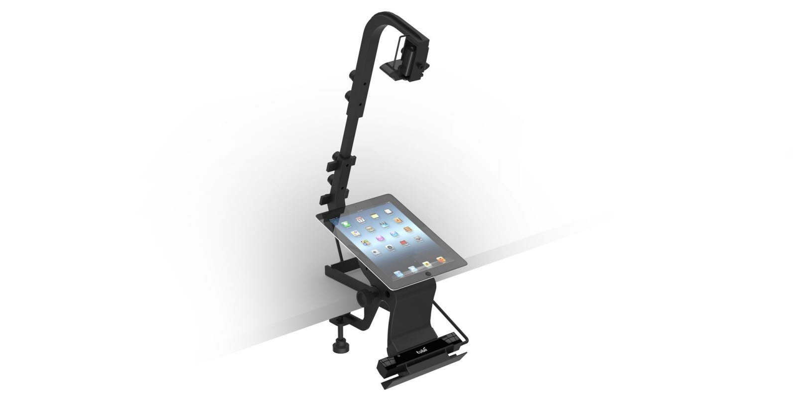Mobile Device Stand