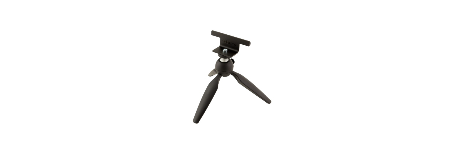 A tripod stand for Pro X3-120 eye tracker