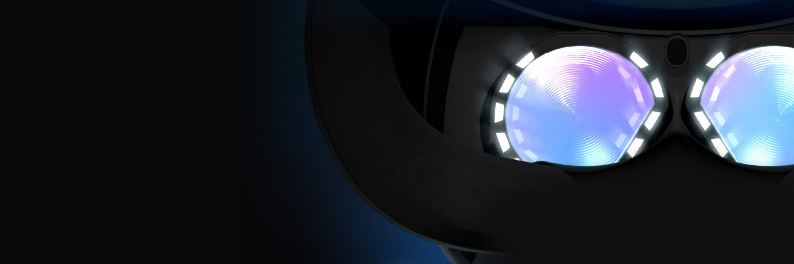 How the HTC VIVE Pro Eye helps shape the future of VR and