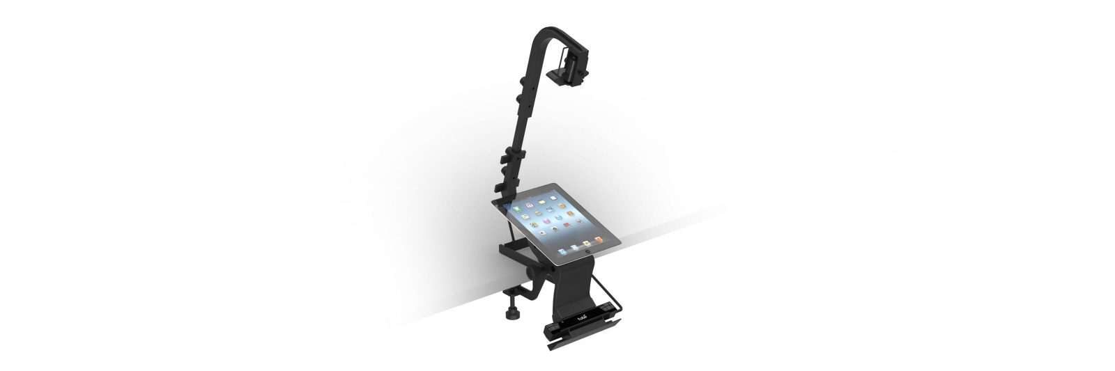 Tobii Pro Mobile Device Stand.