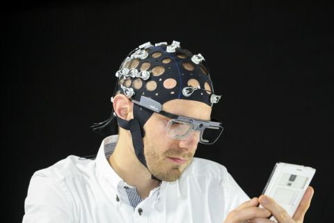 Tobii Pro Glasses 2 synch with EEG