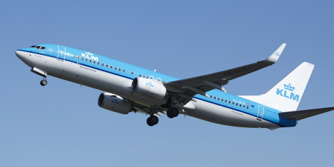 klm catering services case study